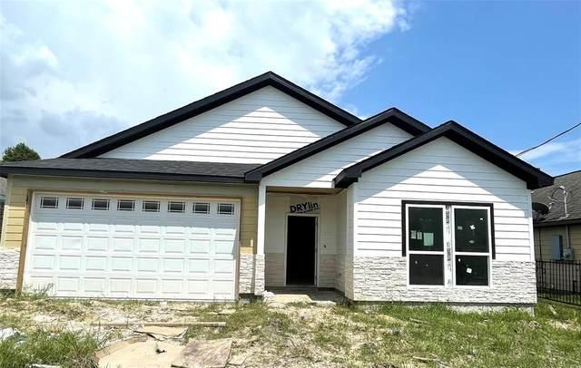 8023 Canyon Street, Houston, TX 77051 (MLS #85306617) :: My BCS Home Real Estate Group