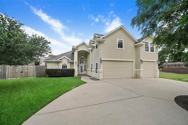 3615 Whittier, Montgomery, TX 77356 (MLS #85307110) :: The SOLD by George Team