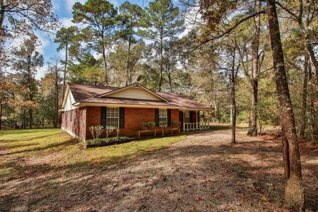 40615 Mill Creek Road, Magnolia, TX 77354 (MLS #85309738) :: Grayson-Patton Team