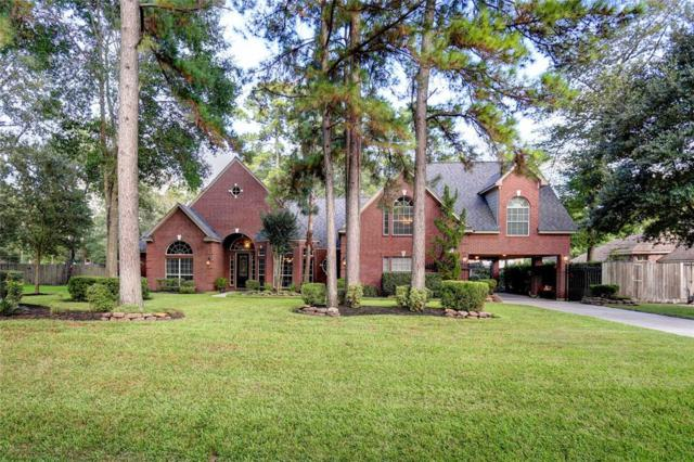 502 Monarch Oak Drive, Magnolia, TX 77354 (MLS #85311672) :: The Johnson Team