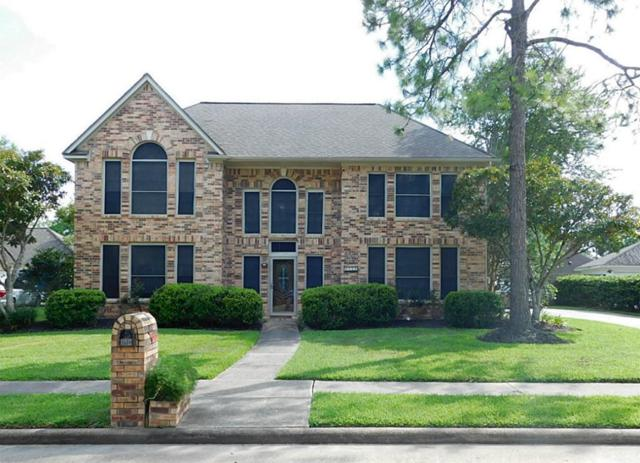 1710 Falcon Ridge Boulevard, Friendswood, TX 77546 (MLS #8531249) :: The SOLD by George Team