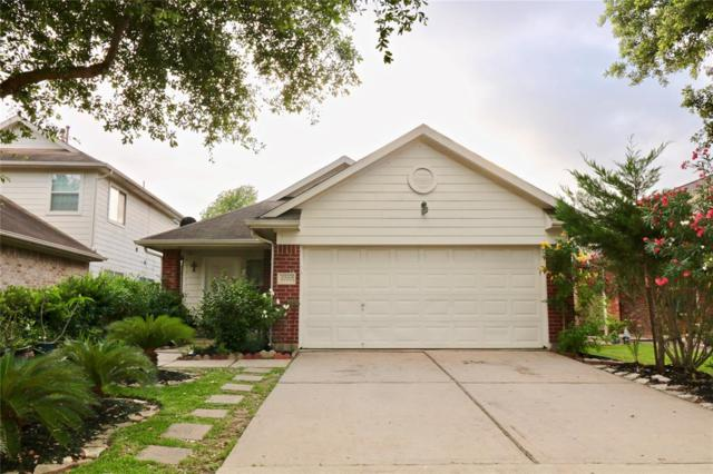 4723 Meadowbloom Lane, Katy, TX 77449 (MLS #85314131) :: The Parodi Team at Realty Associates