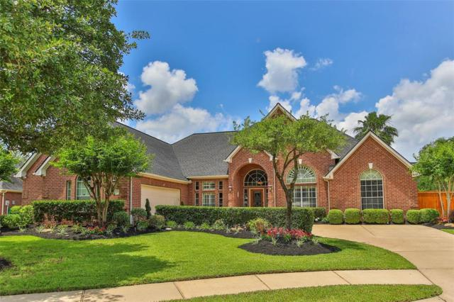 12715 Stillwood Park Court, Cypress, TX 77433 (MLS #85318366) :: Texas Home Shop Realty