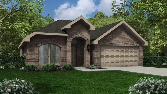 3318 Andlor Hills Drive, Richmond, TX 77406 (MLS #85320956) :: The Wendy Sherman Team