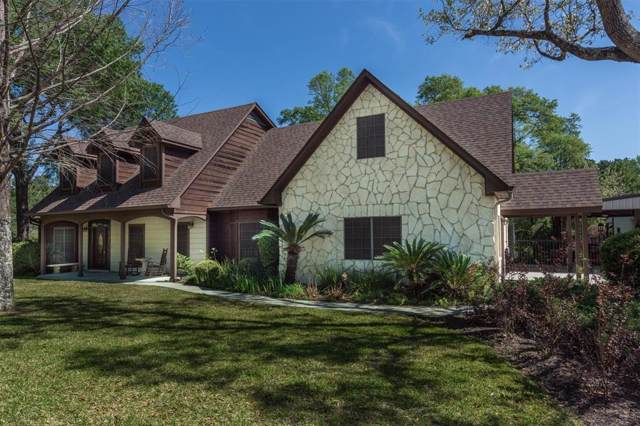 28802 Dobbin-Huffsmith Road Street, Magnolia, TX 77354 (MLS #85321045) :: The Heyl Group at Keller Williams