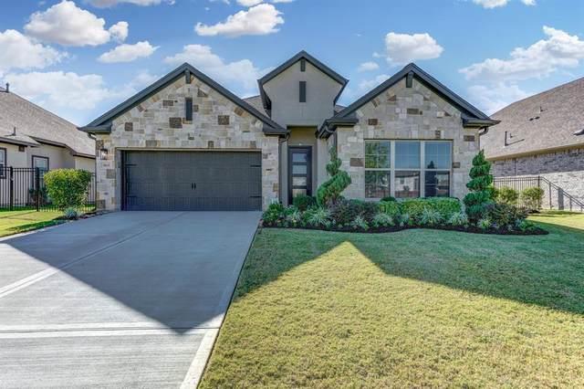 10615 Summer Glade Lane, Cypress, TX 77433 (MLS #85322147) :: Lerner Realty Solutions