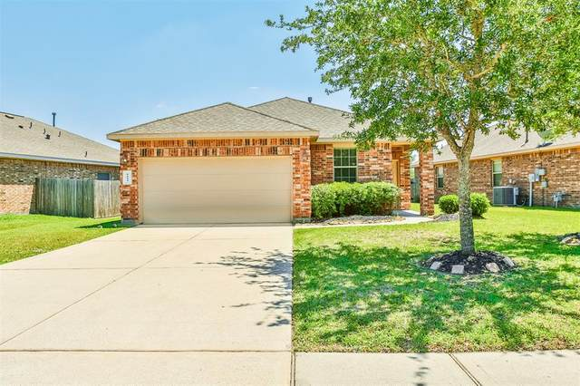 6619 Hawkins Hill Lane, Dickinson, TX 77539 (MLS #85323289) :: Area Pro Group Real Estate, LLC