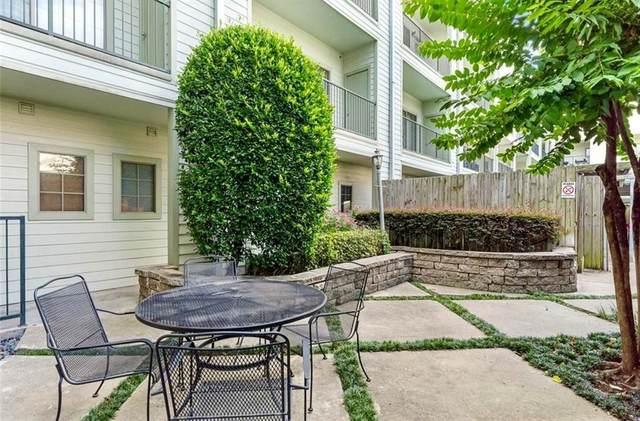 2900 Hamilton Street #4, Houston, TX 77004 (MLS #85326880) :: Lerner Realty Solutions