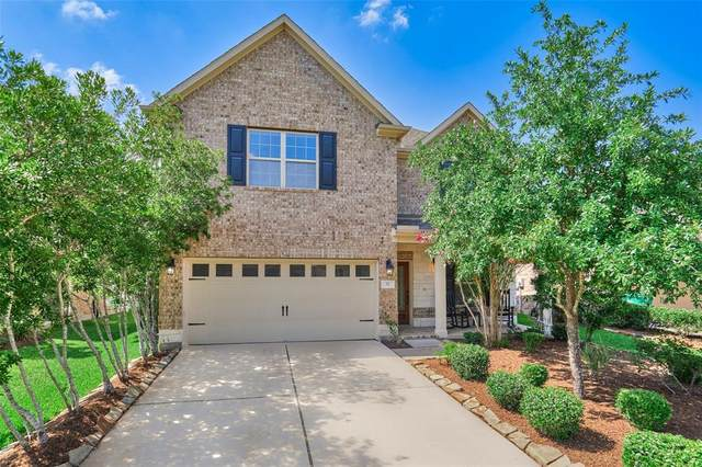 38 Tidwillow Place, Tomball, TX 77375 (MLS #85329264) :: The Queen Team