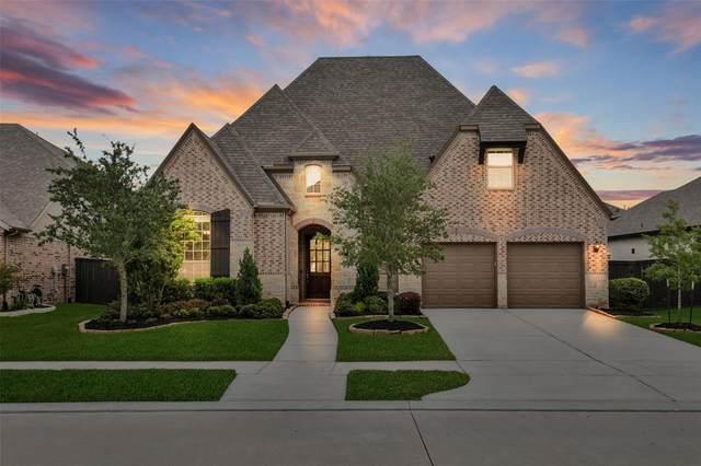 1414 Layla Sage Loop, Richmond, TX 77406 (MLS #85331073) :: Lerner Realty Solutions
