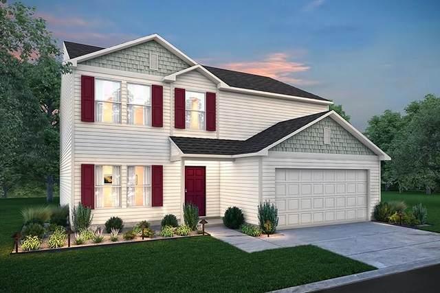 15819 Del Norte Drive, Conroe, TX 77306 (MLS #85334788) :: Texas Home Shop Realty