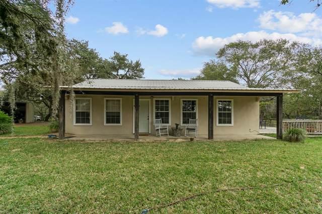 1074 J T Powell Rd Prrd, Sheridan, TX 77475 (MLS #85335032) :: Caskey Realty