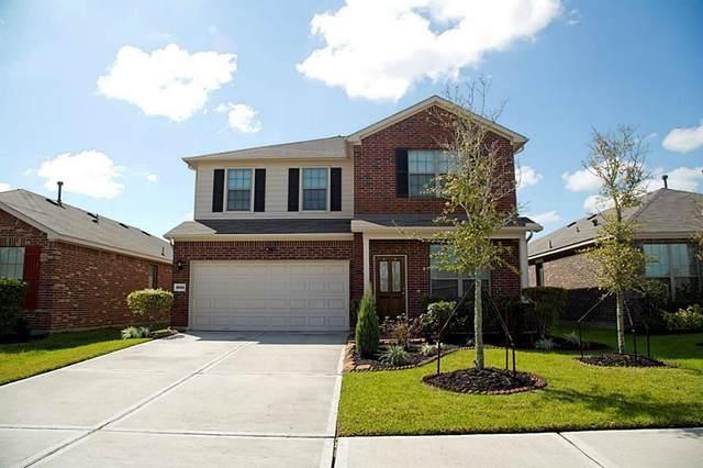 20103 Bellflower Glen Drive, Richmond, TX 77407 (MLS #85335183) :: The Freund Group