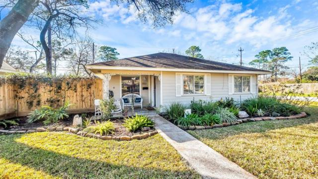 1921 Ebony Lane, Houston, TX 77018 (MLS #85335549) :: The Heyl Group at Keller Williams