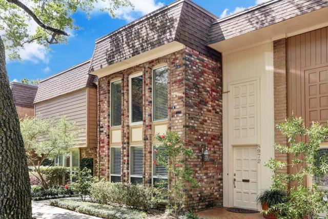 8972 Chatsworth, Houston, TX 77024 (MLS #85336597) :: Texas Home Shop Realty