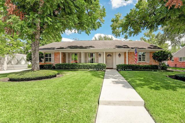 7810 Overbrook Lane, Houston, TX 77063 (MLS #85337742) :: Christy Buck Team