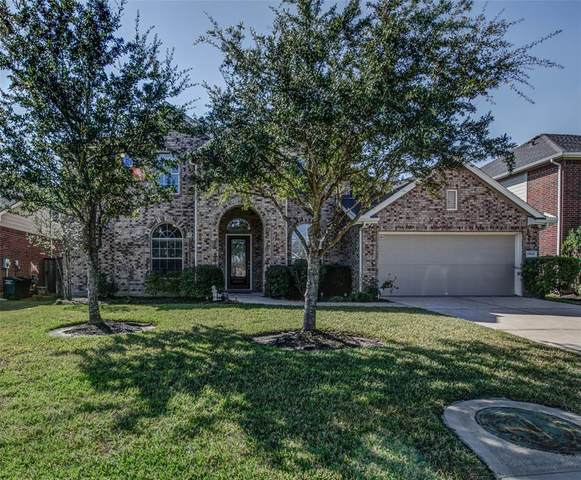 19919 Ogdenburg Falls Drive, Spring, TX 77379 (MLS #85341405) :: Phyllis Foster Real Estate