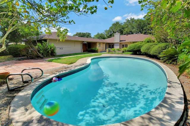 3023 S Braeswood Boulevard, Houston, TX 77025 (MLS #85342887) :: The SOLD by George Team