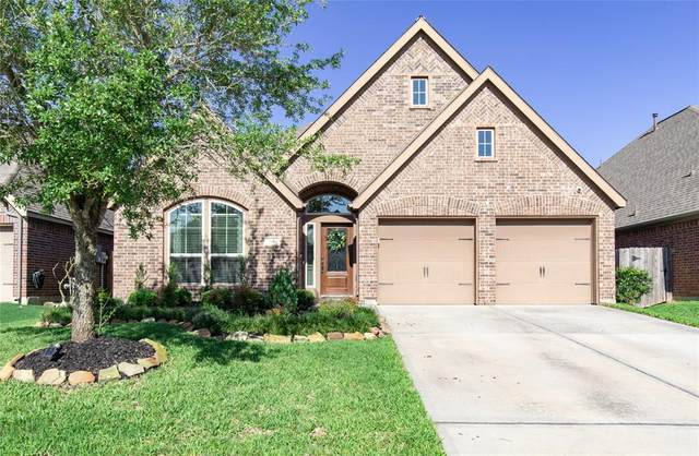 3618 Cibolo Court, Pearland, TX 77584 (MLS #85343433) :: Michele Harmon Team