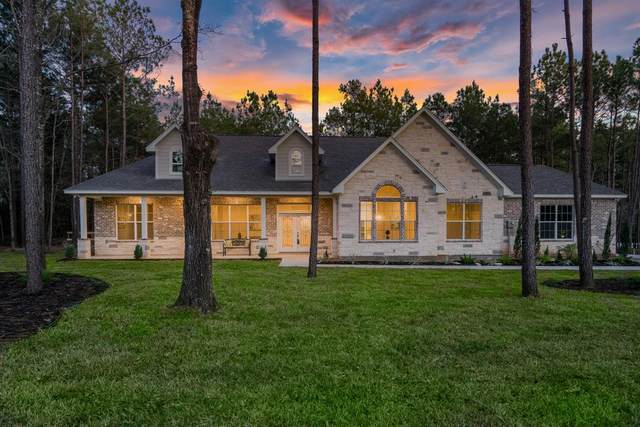 14804 Turquoise Trail, Willis, TX 77378 (MLS #85346228) :: The Home Branch