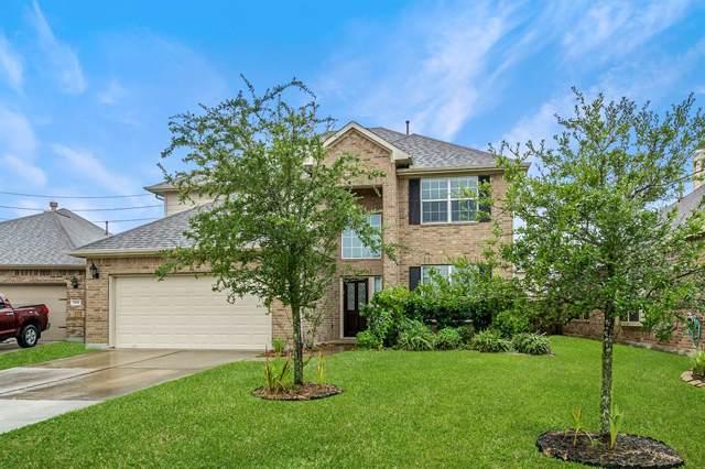 3610 Beacon Creek Court, Spring, TX 77386 (MLS #85346907) :: Texas Home Shop Realty