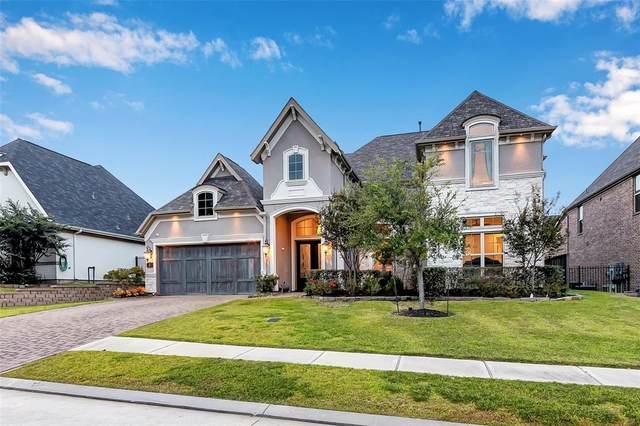 120 Evergreen Oak Drive Drive, Conroe, TX 77384 (MLS #85347957) :: Caskey Realty