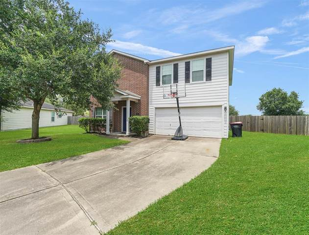 3802 Cloudbluff Lane, Richmond, TX 77469 (MLS #85348279) :: NewHomePrograms.com