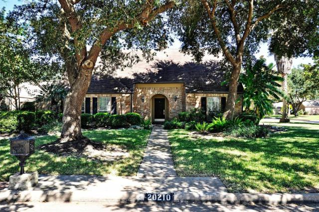20210 S Pittsford, Katy, TX 77450 (MLS #85349549) :: Giorgi Real Estate Group