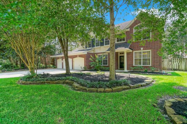107 S Clovergate Circle, The Woodlands, TX 77382 (MLS #8535296) :: Giorgi Real Estate Group