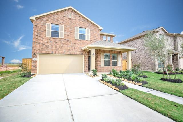 6718 Barrington Creek Trace, Katy, TX 77493 (MLS #85355674) :: The Jennifer Wauhob Team