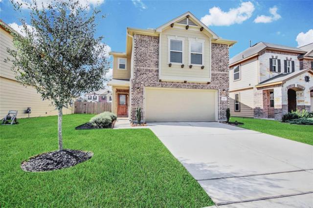 12611 Arbor Trellis Drive, Houston, TX 77066 (MLS #85355966) :: Grayson-Patton Team