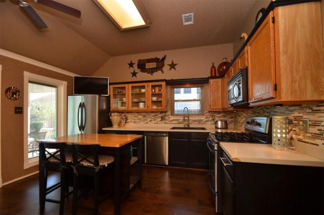 9110 Driftstone Drive, Spring, TX 77379 (MLS #85360910) :: Magnolia Realty