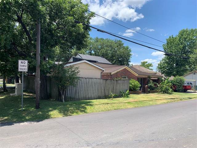 1402 W 14th Street, Houston, TX 77008 (MLS #85362342) :: The Home Branch
