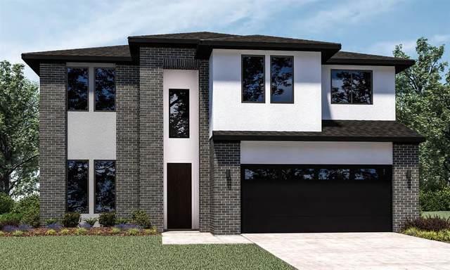 14249 Lake Lodge Drive, Conroe, TX 77384 (MLS #85363858) :: The Home Branch