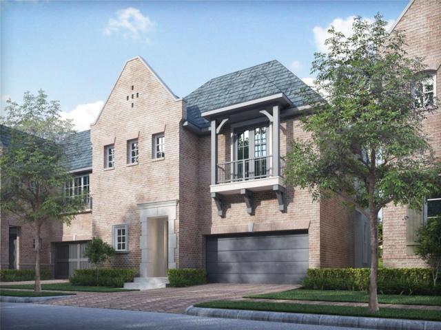 5408 Alder Circle, Bellaire, TX 77401 (MLS #8536438) :: Glenn Allen Properties