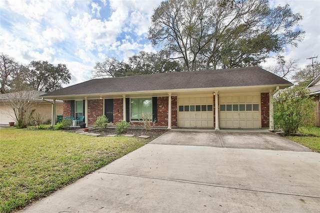 10710 Chimney Rock Road, Houston, TX 77096 (MLS #85364759) :: Lerner Realty Solutions
