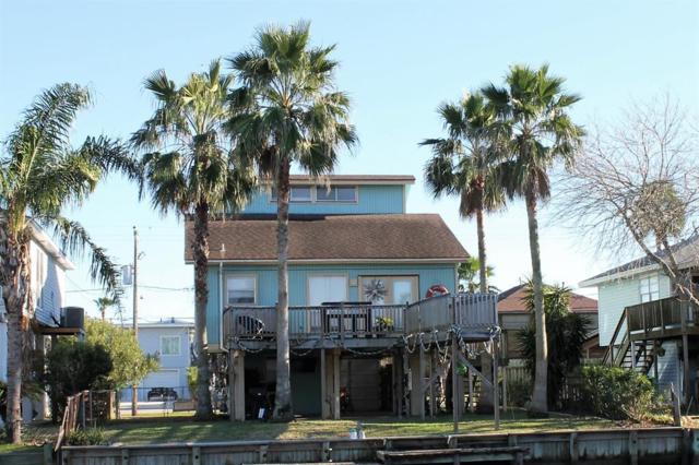 428 Pompano Street, Bayou Vista, TX 77563 (MLS #85365093) :: The Heyl Group at Keller Williams