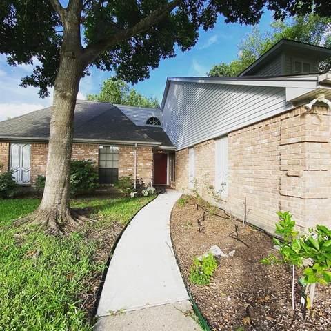 6915 La Mirada Drive, Houston, TX 77083 (MLS #85366729) :: The SOLD by George Team