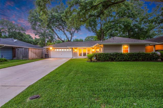 5522 Judalon Lane, Houston, TX 77056 (MLS #85367613) :: The Heyl Group at Keller Williams