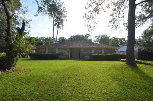 2606 Pine Village Drive, Houston, TX 77080 (MLS #85369010) :: Fairwater Westmont Real Estate