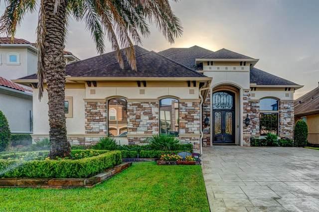 724 Pegasus Lane, League City, TX 77573 (MLS #85371948) :: Ellison Real Estate Team