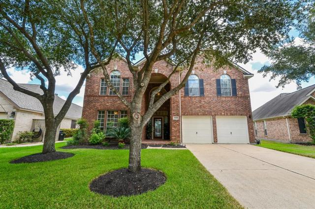 10418 Indian Paintbrush Lane, Houston, TX 77095 (MLS #85372172) :: Texas Home Shop Realty