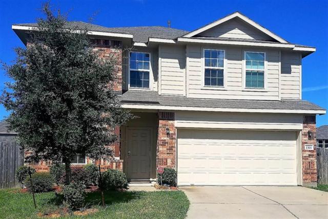 2305 Moonstone Ct, Texas City, TX 77591 (MLS #85372999) :: Fairwater Westmont Real Estate
