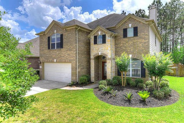 25972 Kingshill Drive, Kingwood, TX 77339 (MLS #85373596) :: Team Parodi at Realty Associates