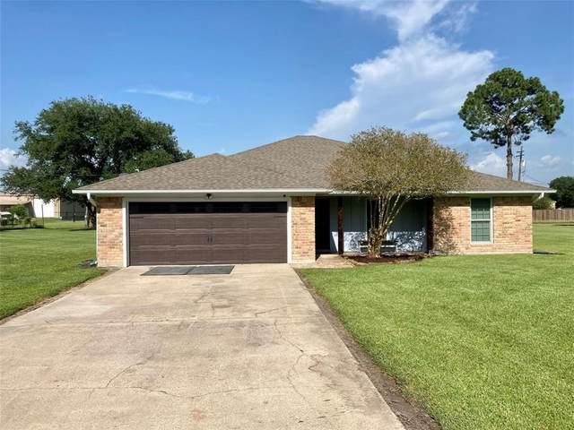 10709 Glen Oaks Street, Beaumont, TX 77705 (#85374164) :: ORO Realty