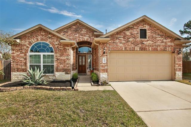 12006 Rockridge Falls Drive, Tomball, TX 77375 (MLS #85374475) :: Giorgi Real Estate Group