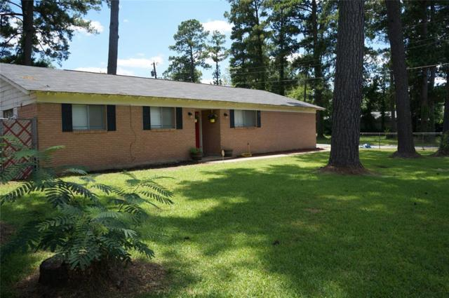 1900 Atkinson Drive, Lufkin, TX 75901 (MLS #85374943) :: Magnolia Realty