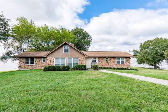 677 Sandy Ridge Drive, Onalaska, TX 77360 (MLS #85378553) :: Ellison Real Estate Team