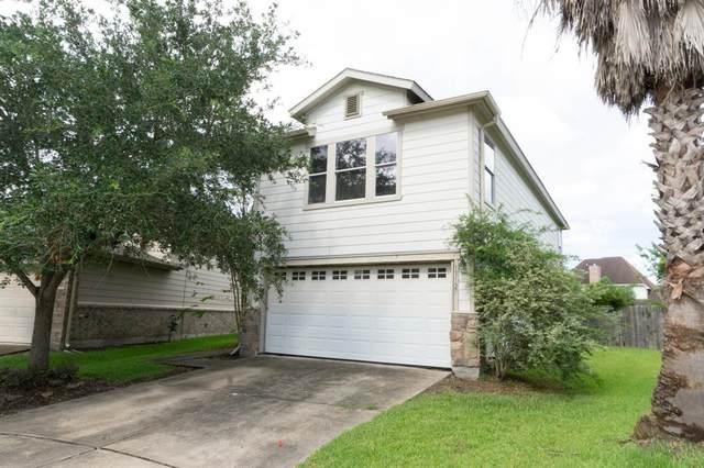 13127 Skyview Landing Drive, Houston, TX 77047 (MLS #8538071) :: The Home Branch