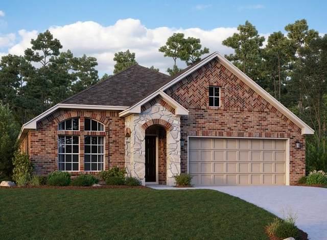 31322 Cardrona Peak Place, Hockley, TX 77447 (MLS #85382088) :: The Wendy Sherman Team